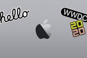 WWDC 2020 改採線上形式召開 Keynote 發表會和各項議程