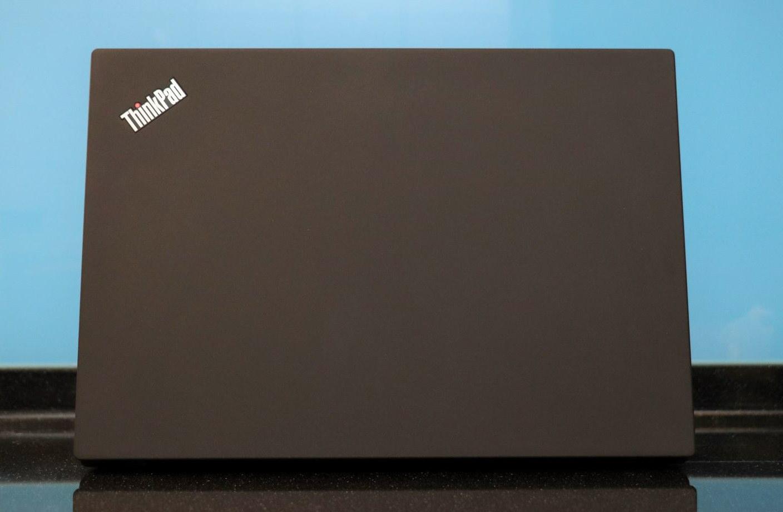 經典AMD機款C/P值破表! 效能與資料存取速度均亮眼的商務筆電 - Lenovo ThinkPad T495 評測 - 電腦DIY