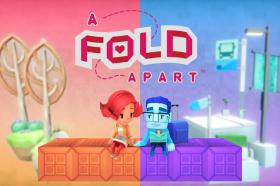 果粉注意!!Apple Arcade 推出《A Fold Apart》&《Beyond Blue》遊戲