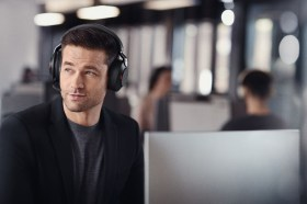Jabra將在台上市第二代Evolve 系列商務耳機