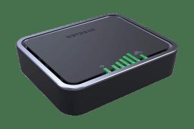 NETGEAR 推出4G LTE路由器 提供企業網路備援完美方案