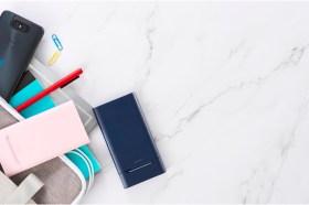 ASUS ZenPower 10000 行動電源熱賣   推出新色「星空藍」、「晨霧粉」