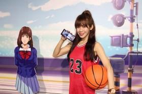 找回滿滿熱血的回憶 全新籃球競技手遊《灌籃高手 SLAM DUNK》上線 蕭敬騰代言