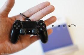 手刀快搶!! PS4無線控制器造型悠遊卡要開賣啦