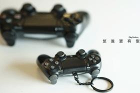 沒搶到PS4無線控制器造型悠遊卡別哭了!! 限時加碼不限量開賣