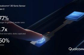 高通推出第二代 3D 聲波感測器