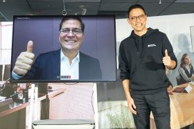 協同工作最佳利器!微軟 Surface Hub 2S 震撼上市