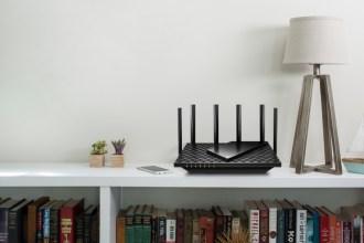 TP-Link推出全新Archer AX73 Wi-Fi 6 AX5400雙頻無線路由器