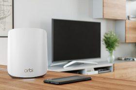 Wi-Fi無死角!NETGEAR 推出 RBK353 Wi-Fi 6 Mesh路由器