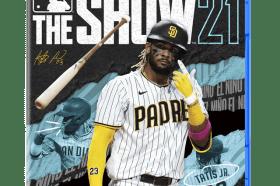 MLB The Show 21將推出!PlayStation 4/5同步推出光碟與數位版