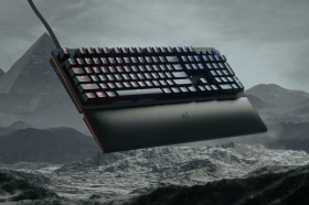 遊戲玩家嗨起來!Razer將推出Huntsman V2 Analog 鍵盤