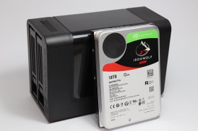 18TB大容量最佳NAS硬碟之選!Seagate IronWolf Pro 評測