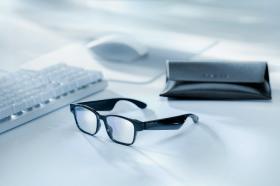 Razer推出Anzu多功能智慧眼鏡 集藍牙音訊、智慧操控與濾藍光/UV功能於一身
