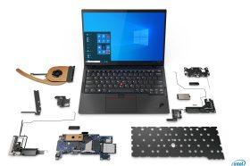 Lenovo宣布開賣ThinkPad X1 Nano筆電與摺疊平板X1 Fold等多項新品
