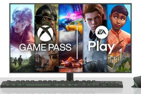 微軟 Xbox Game Pass 遊戲陣容再進化 !多款遊戲