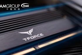 T-FORCE 電競魅力推進新世代產品 !十銓科技打造可超頻DDR5記憶體