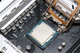可玩記憶體超頻!MSI MAG B560M MORTAR WIFI主機板+Intel i9-11900K與10900K