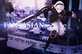 還不準備玩起來?RPG之⽗ 坂⼝博信全新鉅作《Fantasian 》在Apple Arcade上線