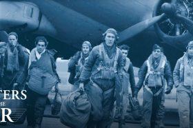 喜愛戰爭片的影迷有福了!《空戰群英》將加入Apple TV+的史詩行列