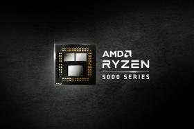 AMD推出搭載Radeon顯示核心的Ryzen 5000 G系列桌上型處理器