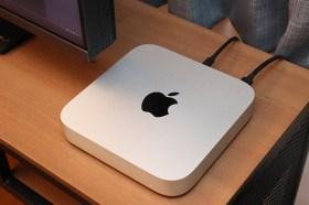 地表最小尺寸強大效能的桌上型電腦就是它!蘋果Mac mini M1版評測