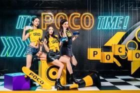 POCO強推超狂雙旗艦手機!希望以性能表現搶攻中高階低價4G手機市場