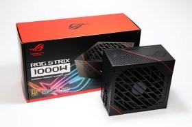 好的PSU非常重要 !華碩ROG Strix 1000W金牌電源供應器開箱分享