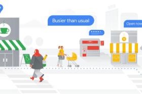 Google 地圖推出五項更新!幫助大家暢行無阻&探索世界