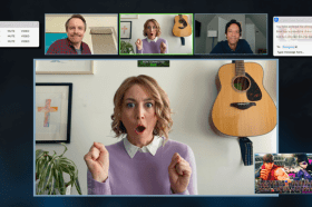 告別孤單視訊這樣玩!看 Apple TV+《神話任務》特別篇《居家隔離》示範 FaceTime 遠端日常居家防疫不怕寂寞