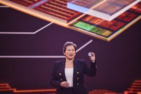 COMPUTEX/新款AMD Ryzen處理器與Radeon RX 6000M系列顯示晶片來了!