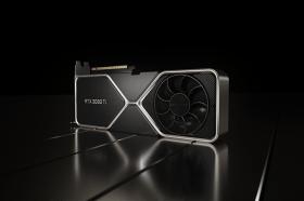 Ti上場了!NVIDIA 推出旗艦級的GeForce RTX 3080 Ti遊戲GPU