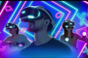 你的PS VR很久沒玩了嗎?PS VR 推出六款新遊戲!