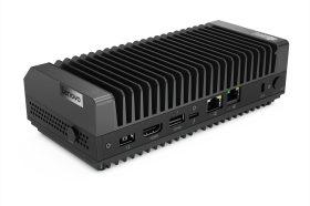 Lenovo推出新款ThinkEdge系列嵌入式電腦 為醫療照護、零售、製造等行業實現數位轉型