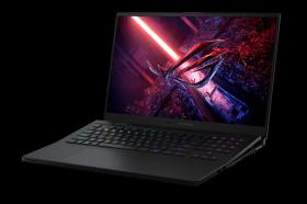 擁有頂級桌機的效能與鍵盤和螢幕!華碩 ROG Zephyrsu S17 開箱評測
