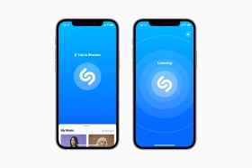 不知道的音樂問『Shazam』就對了!全球用戶每個月 Shazam 達到10 億次