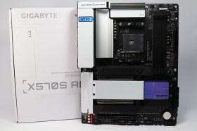 最時尚強大的電腦平台!技嘉X570S AERO G 創作者主機板開箱評測含效能測試
