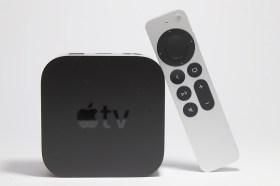 影音功能與遙控器再進化!第二代 Apple TV 4K 開箱功能分享