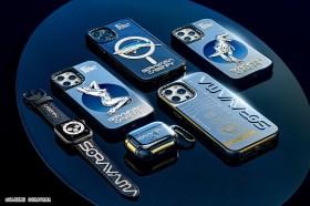 最帥的設計!SORAYAMA x CASETiFY 聯名以空山基經典科幻機械風推出Apple配件