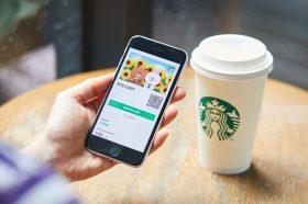 熊大與兔兔當封面!「LINE Pay星巴克隨行卡」享最高LINE POINTS 15%回饋