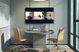 Jabra推出PanaCast 50及20智能視訊系列解決方案