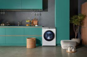 三星推出多款時尚家電!兩款洗衣機與對開冰箱超吸睛