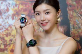 三星發表 Galaxy Watch4與Galaxy Watch4 Classic!實機照看這篇