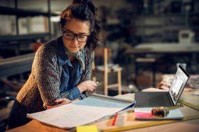 Lenovo推出全新行動工作站ThinkPad P1、P15和P17