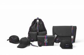 華碩推出ROG SLASH電競潮品系列時尚配件!首波推出6件風格獨具的包袋、帽款