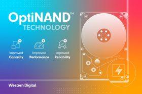重塑現今硬碟架構還有20TB!Western Digital 推出 OptiNAND技術HDD