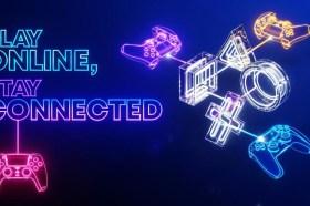 「Play Online, Stay Connected」活動即將開跑! PS玩家別錯過好康活動