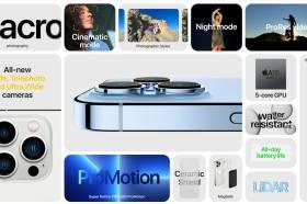 iPhone 13 Pro 和 iPhone 12 Pro有哪些差異?這篇告訴你!