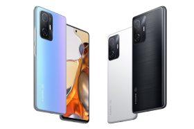 小米發表Xiaomi 11T、Xiaomi 11T Pro  以及煥然一新的Xiaomi 11 Lite 5G NE