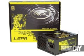 電源界又一高品質生力軍LEPA G900電源供應器