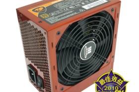 hec – COUGAR 400W電源供應器